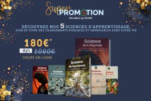 Offre promotionnelle – 2020